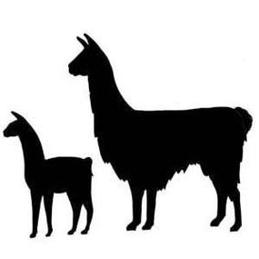 Llama clipart Resource Clipartix clipart art Llama