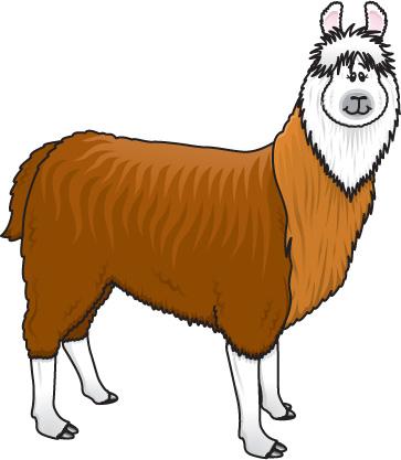 Llama clipart Llama Clipart Clipart com Best