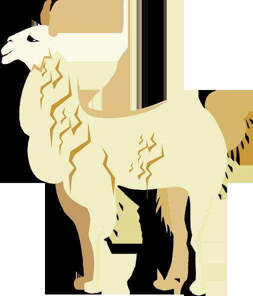 Llama clipart Images Item Llama com Art