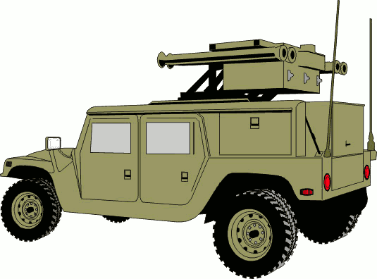 Gallery clipart military truck Army Clipart Vehicle Vehicle cliparts