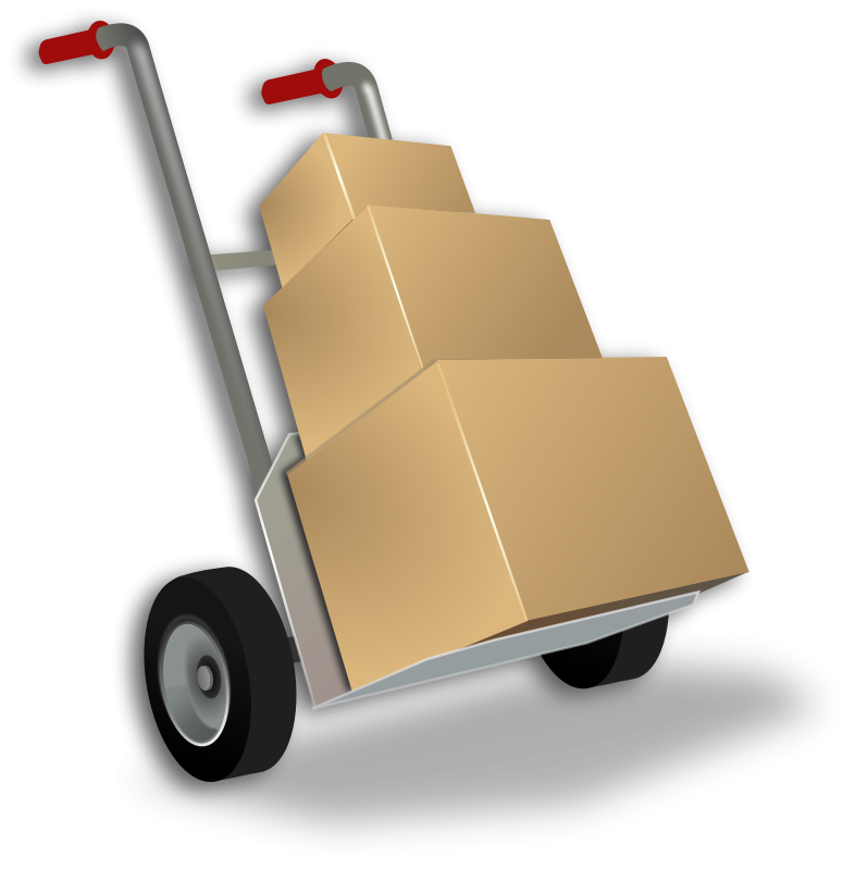 Loading clipart loaded truck Load%20clipart Images Load Free Clipart