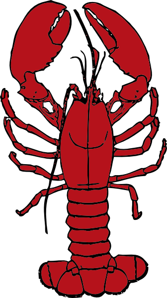 Lobster clipart Panda Clipart Images Lobster Free