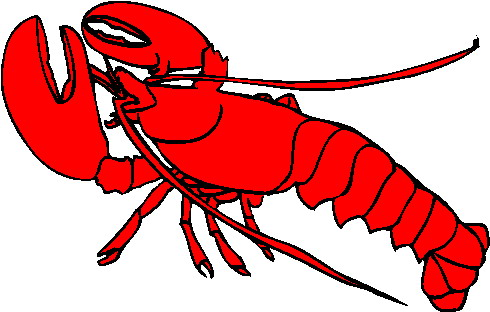 Lobster clipart Clipart Free Panda lobster%20clipart Images