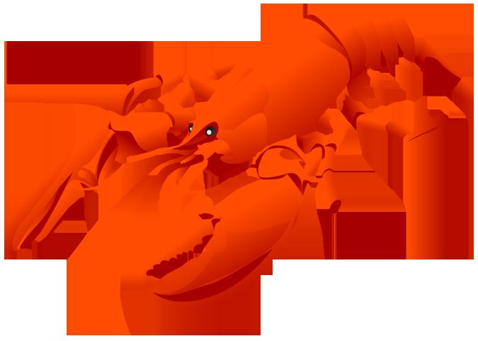 Lobster clipart Clipart lobster art Clip clipart