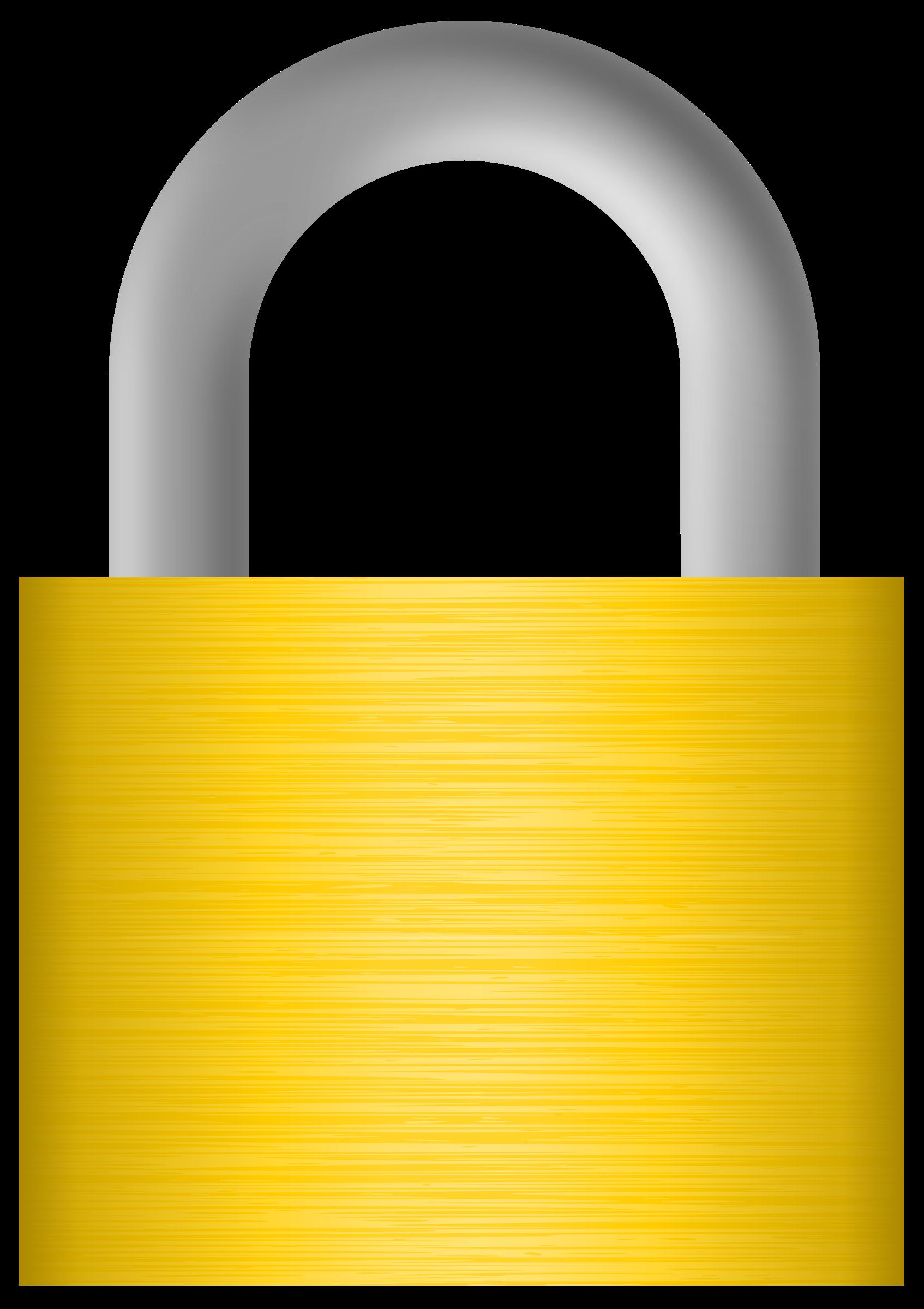 Lock clipart Lock Lock Clipart