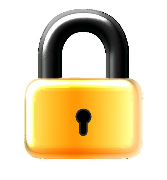 Lock clipart Best Info Internetin Lock Clip