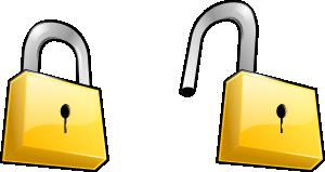 Lock clipart Com art royalty clip Art