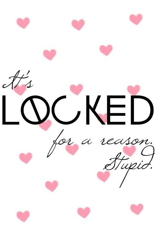 Lock clipart cute On 24 Locked about wallpaper