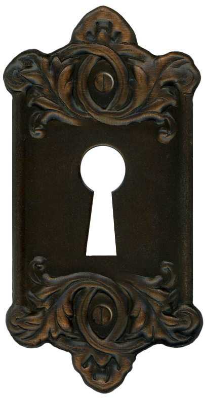 Lock clipart door key DeviantART Vintage on Key for