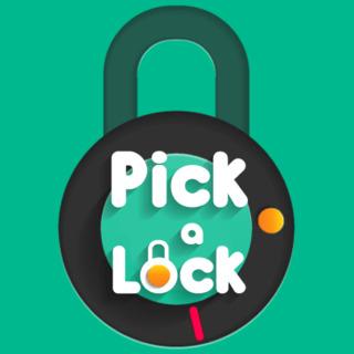 Lock clipart game Lock Game A Pick A