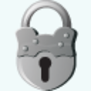 Lock clipart game Image  Clker online Icon