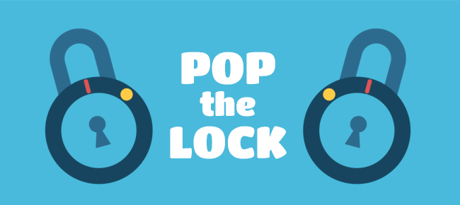 Lock clipart game Lock and the Arcade Casual