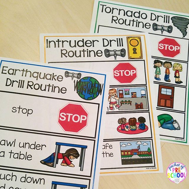 Lock clipart lockdown drill Safety & Drills Posters Posters