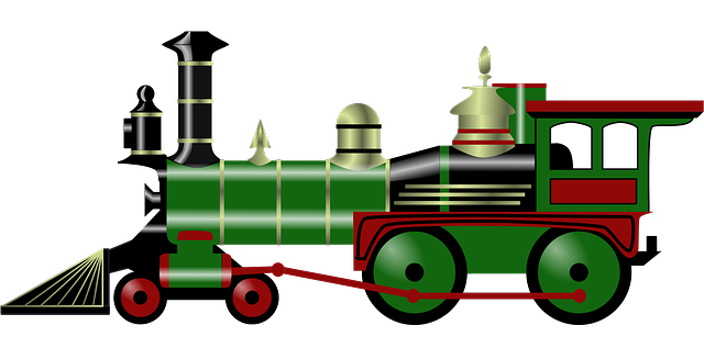 Locomotive clipart freight train Free Use Free Clip to