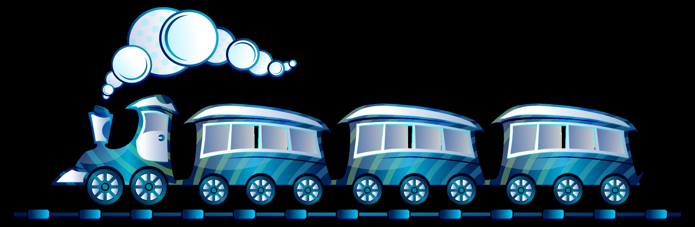Locomotive clipart choo choo train Free Art Clip Art Choo