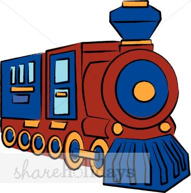 Locomotive clipart choo choo train Panda Train Images Choo Choo