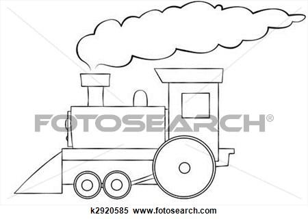 Smoking clipart train smoke Cliparts Smoke Train Art Clip