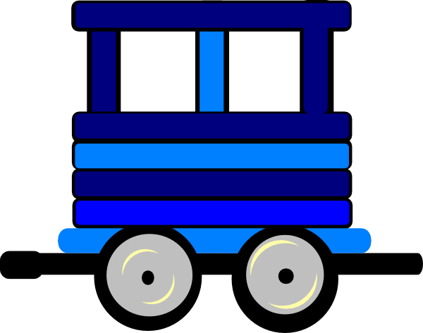 Locomotive clipart train carriage As: Train Clip image clip