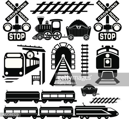Tunel clipart train track Train Search track train 254