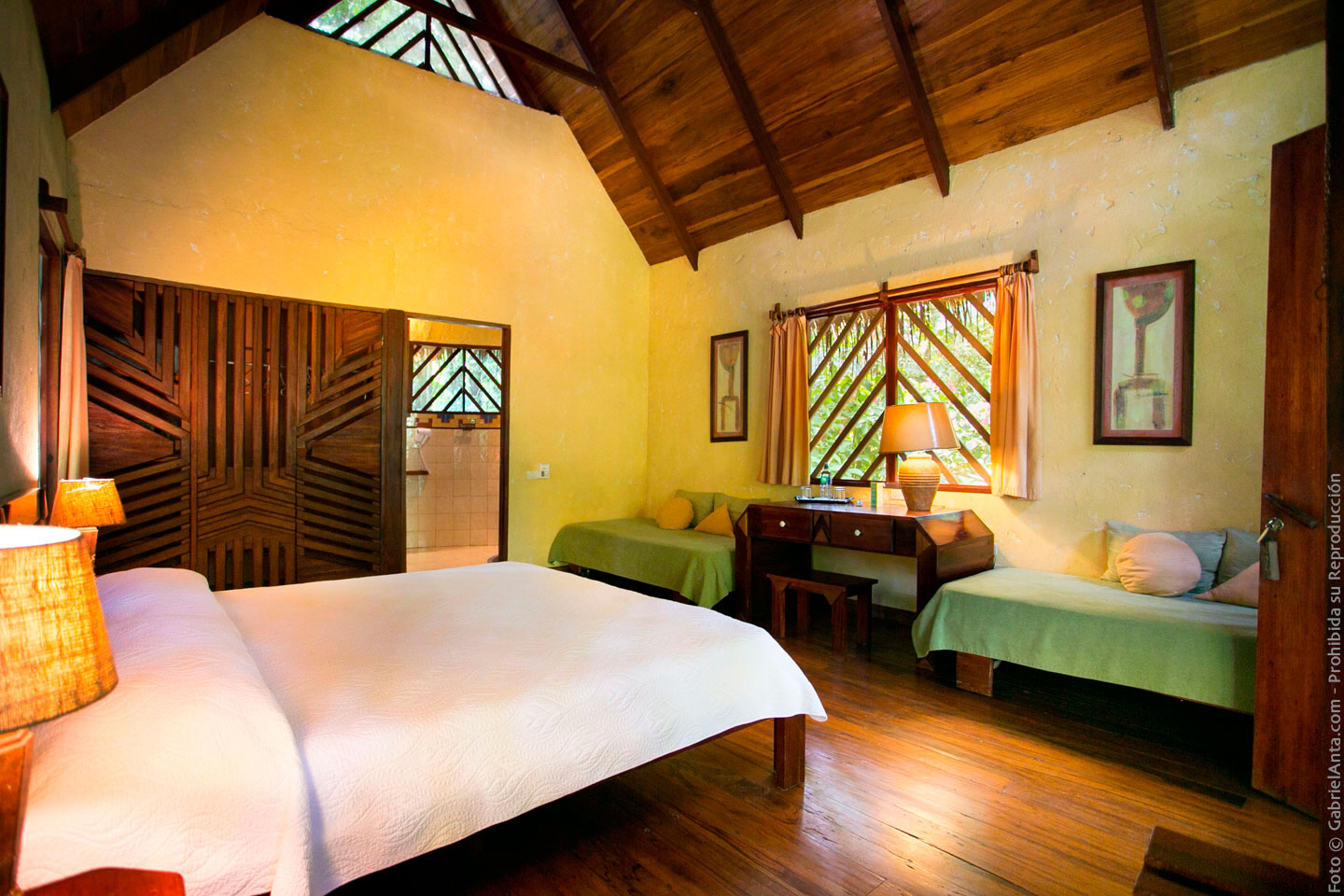 Room Hotel Lodge Lodge Shawandha