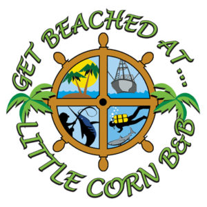 Lodge clipart hotel reservation Booking Island Corn Beach cabins