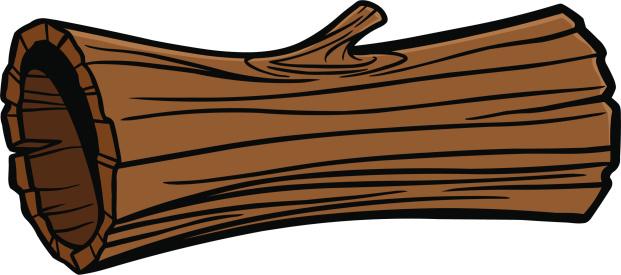 Wood clipart kahoy Free Log Clipartix clip Clipart