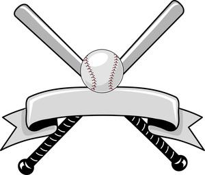 Baseball clipart batting #10