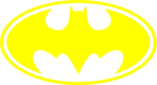 Drawn batman transparent background Art Backgound Clker vector image