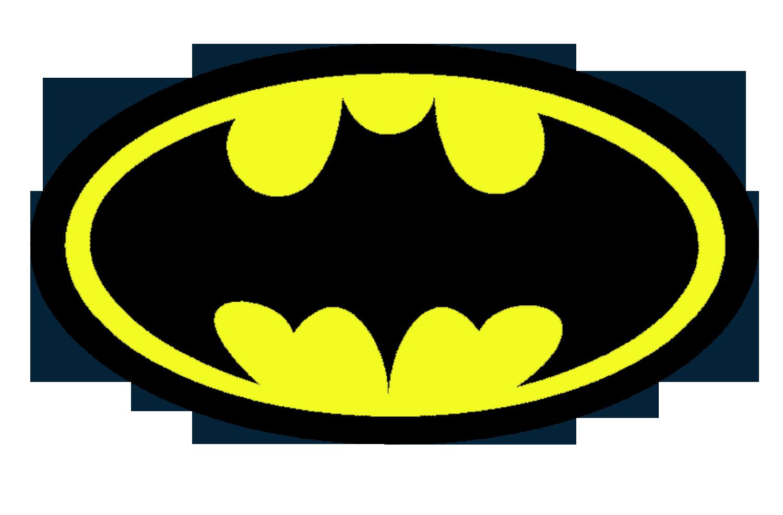 Pixel clipart batman symbol Logo Vector Arts on Jpg