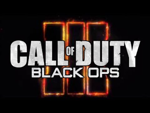 Logo clipart black ops 3 Theory Call COD CAMPAIGN/BO2 OPS