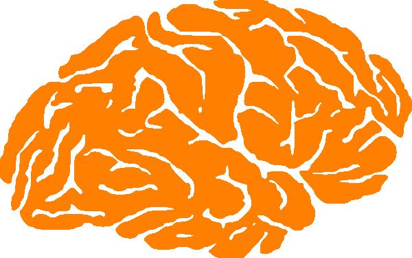 Brain clipart logo Art com online Clip Art