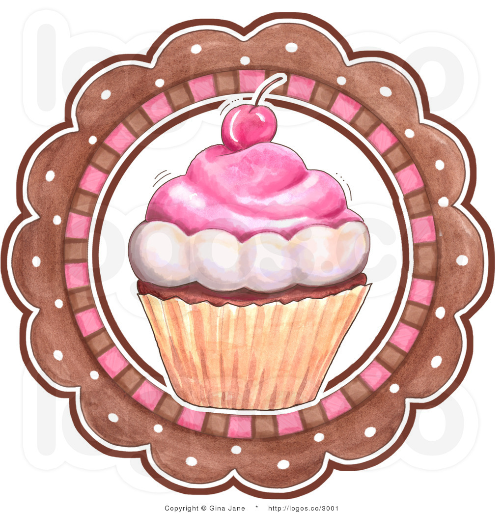 Logo clipart cake And A And Royalty Of