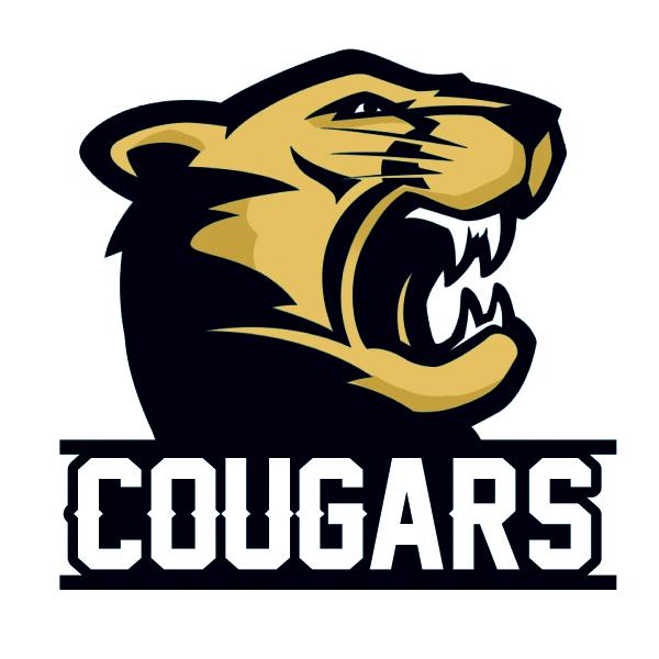 Logo clipart cougar Cougar 2 clipart logo 2
