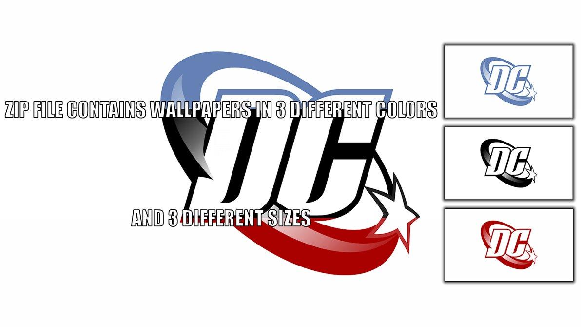 Logo clipart dc comic Logo Comics Wallpaper by DC