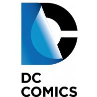 Logo clipart dc comic DC Comics DC Logo AI