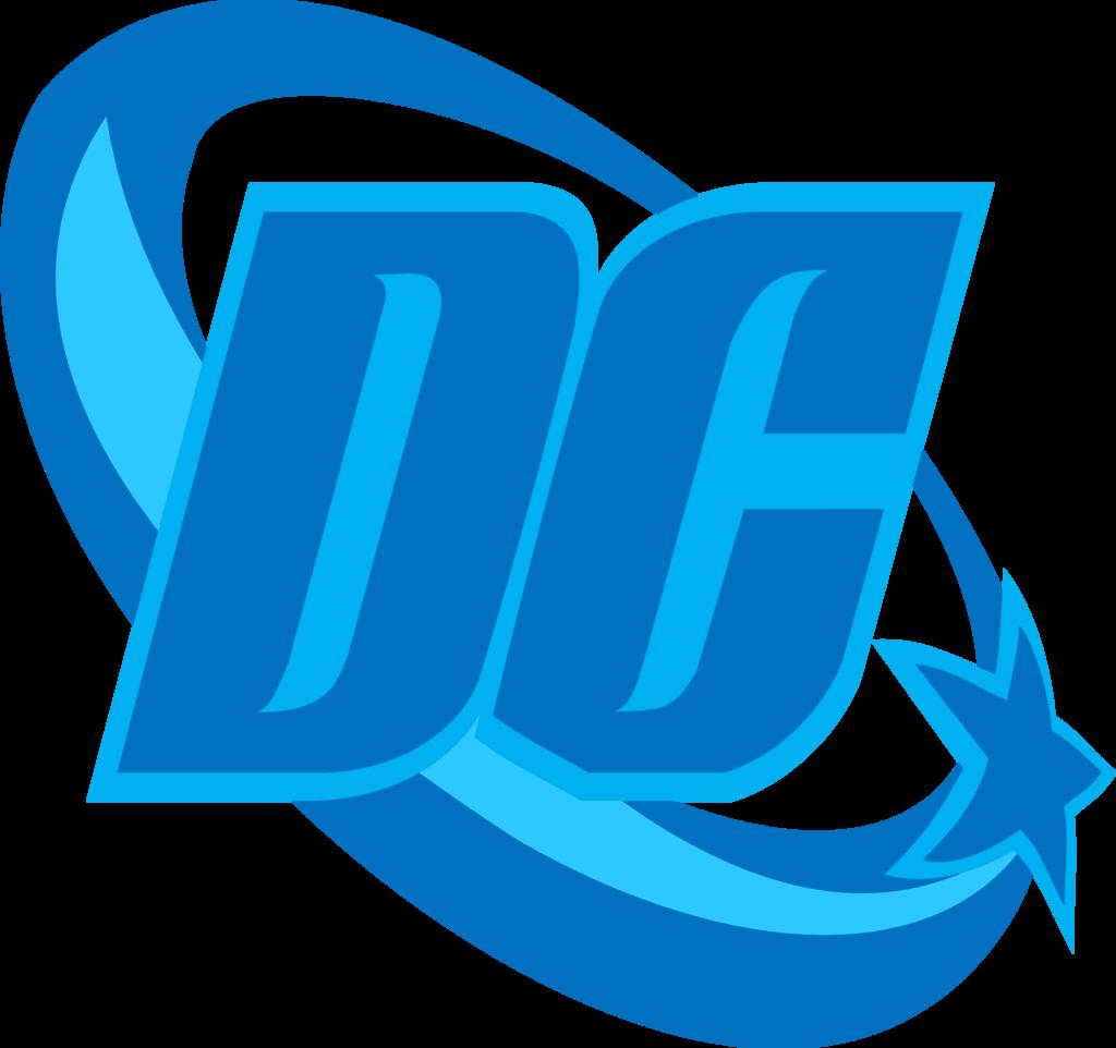 Logo clipart dc comic Clip Comic Download DC Logo