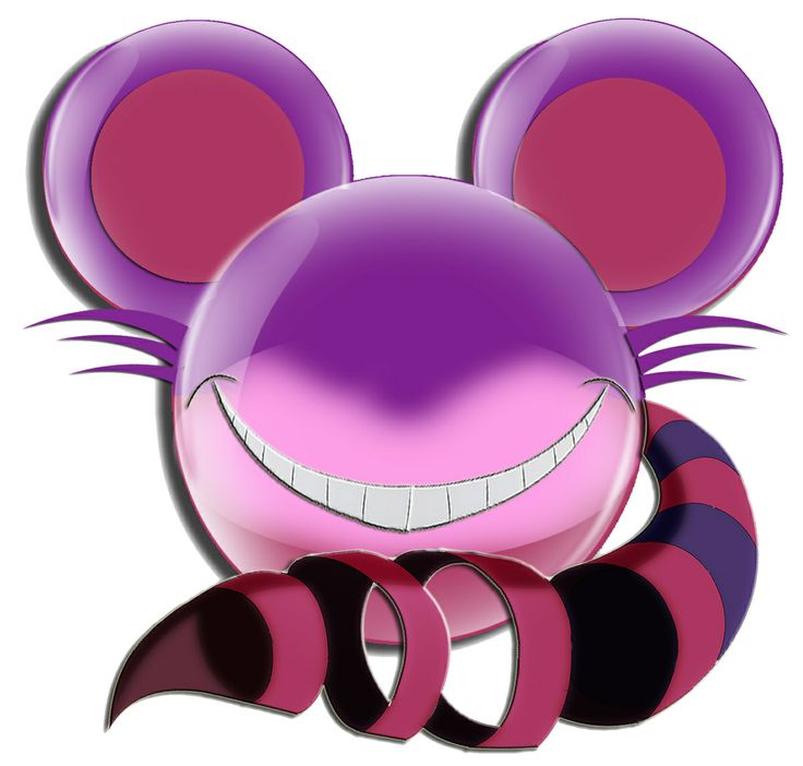 Cheshire Cat clipart head On logo 25+ Style Pinterest