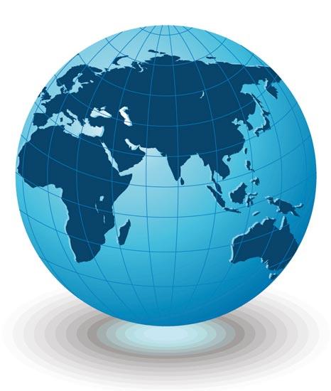 Logo clipart earth Art Download Clip vector Free