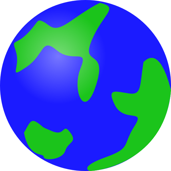 Logo clipart earth Images Free Clipart Globe Clipart
