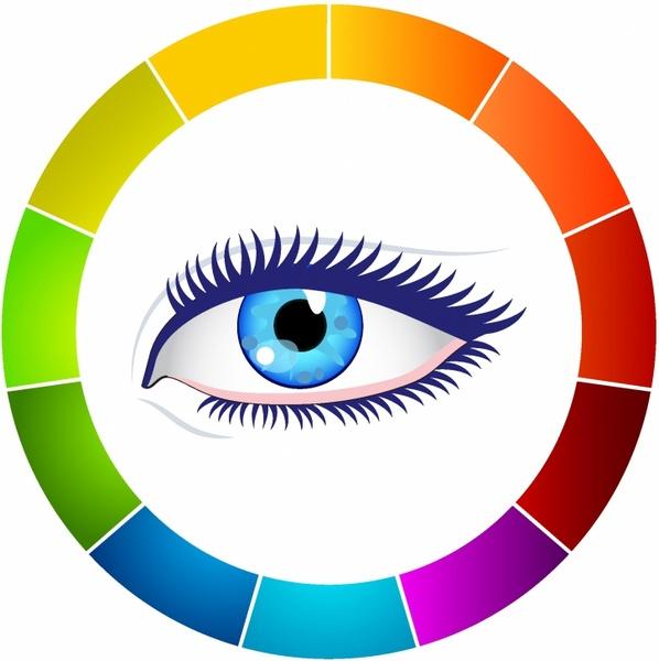Squash clipart eye Vector) vector 189 color Eye