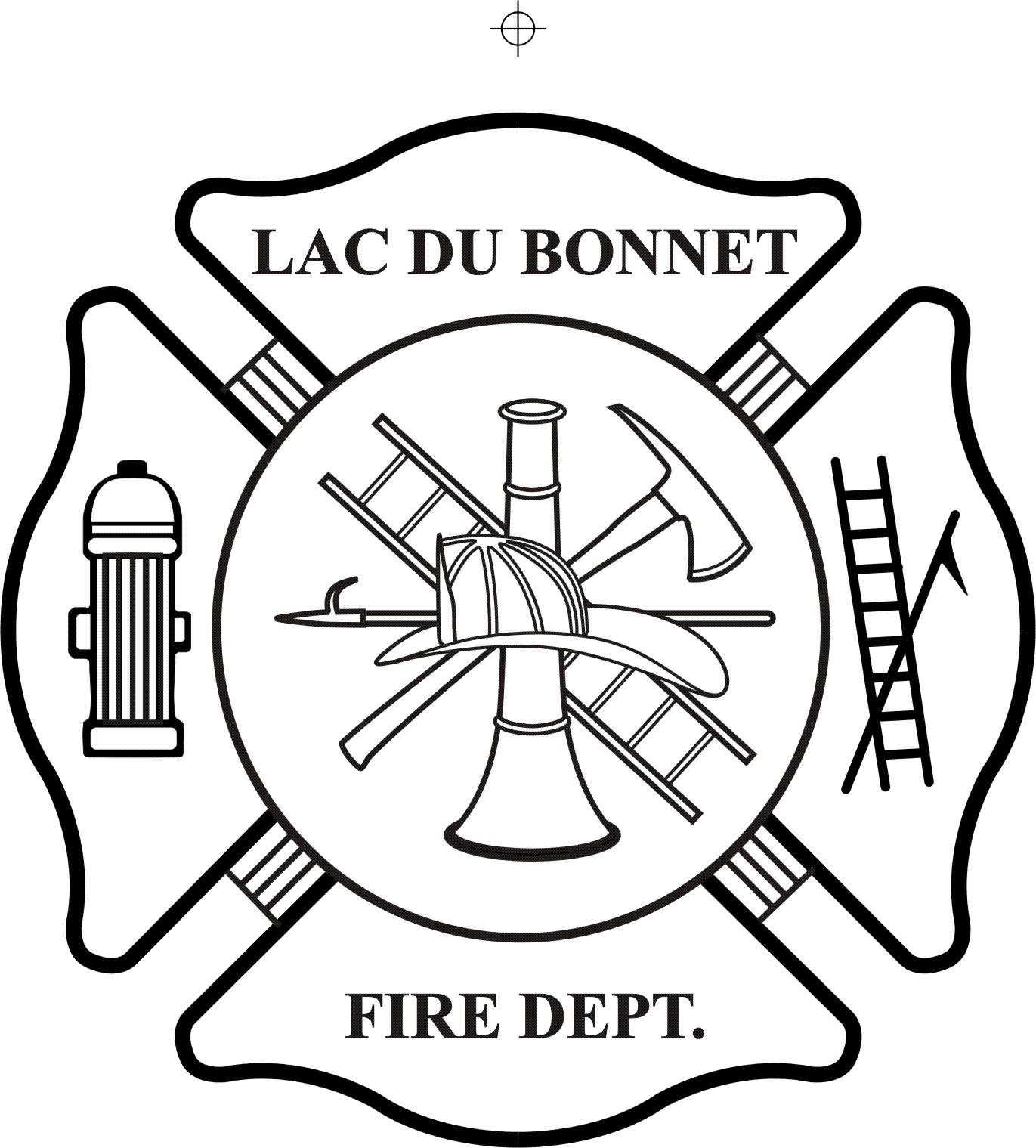 Logo clipart fire department Fire Clip on Logo Department