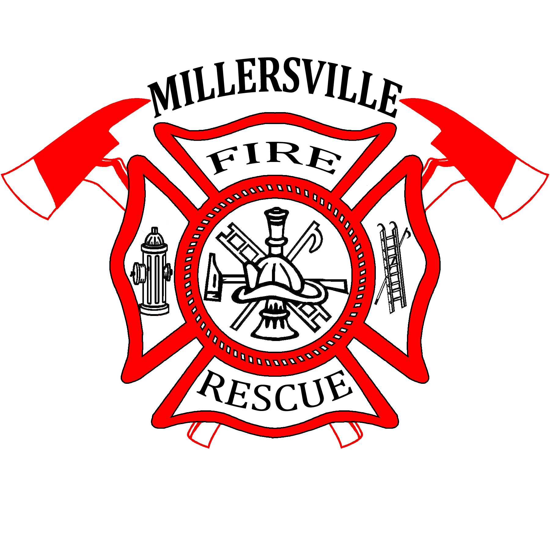 Firefighter clipart emblem And fighting Fire Collection fire