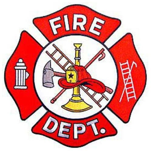 Firefighter clipart fire department Clipart and Clipart department logos