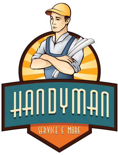 Logo clipart handyman Handyman Others Inspiration Handyman Services