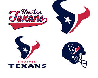 Logo clipart houston texans Houston Svg Houston Files Clipart