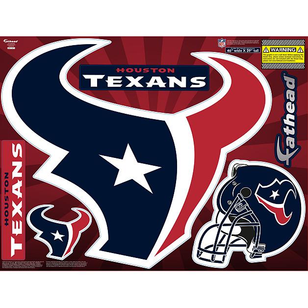 Logo clipart houston texans Houston Logo Texans Street NFL