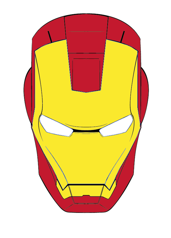 Logo clipart iron man Behance https://m1 net/rendition/modules/66837323/  net/rendition/modules/66837323/disp