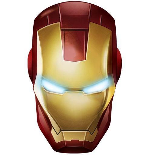 Logo clipart iron man Logo Iron Logo – Art