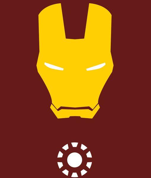 Logo clipart iron man Iron Iron Minimalist ideas logo