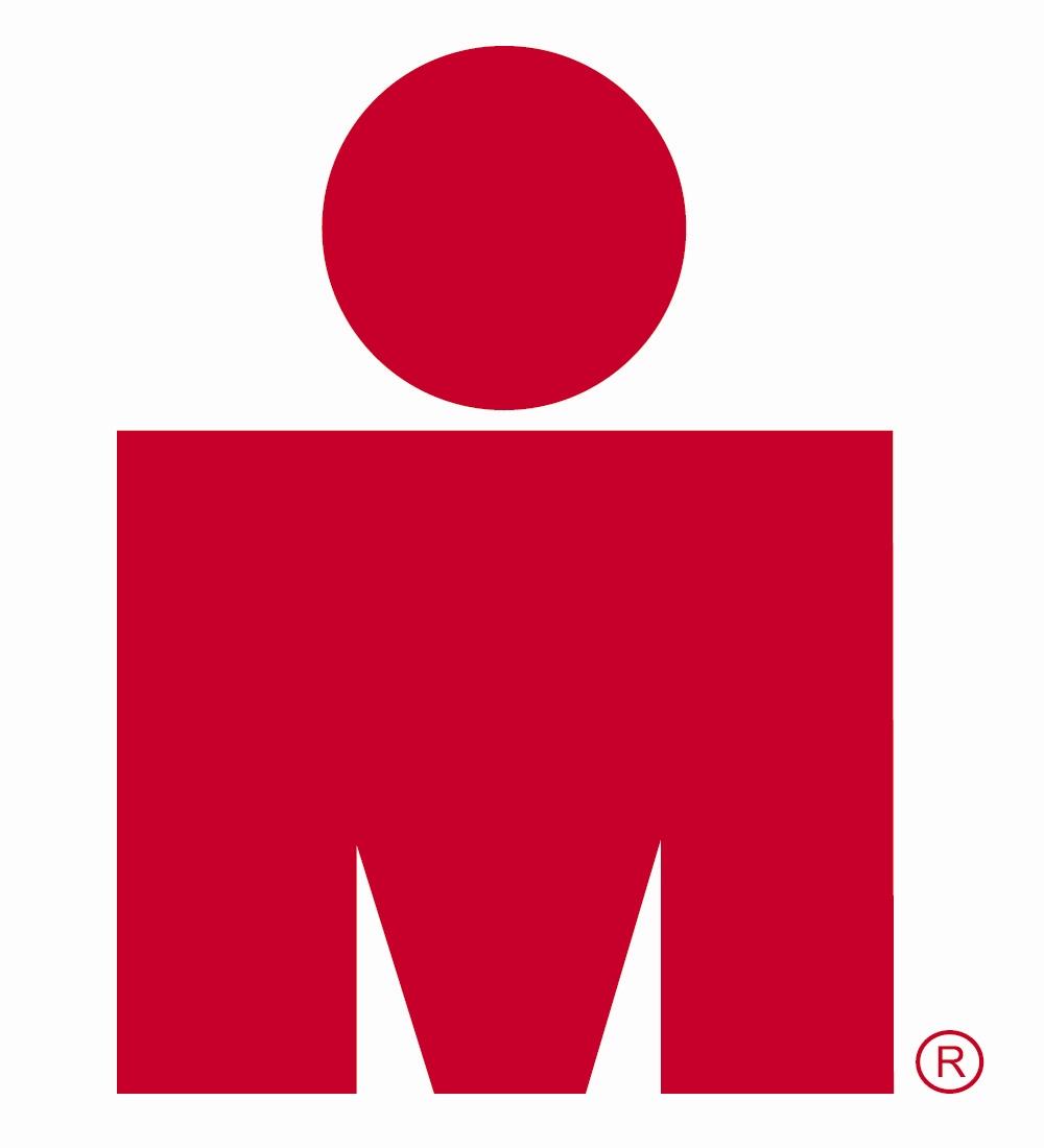 Logo clipart iron man Discover Triathlon Triathlon discover and